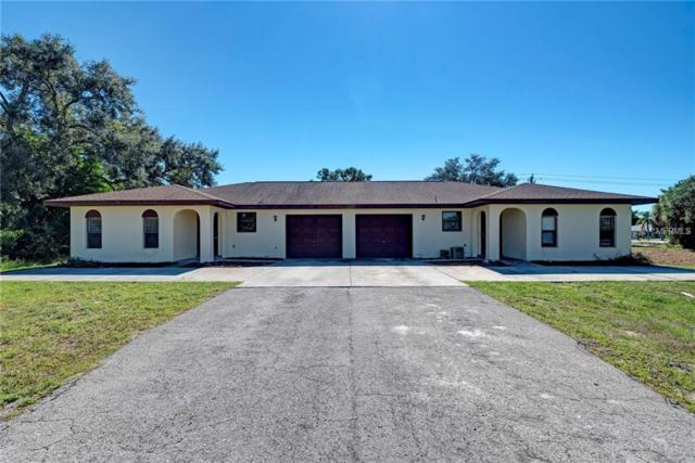 255 Rotonda Boulevard W, Rotonda West, FL 33947 (MLS #D6103604) :: The Lockhart Team