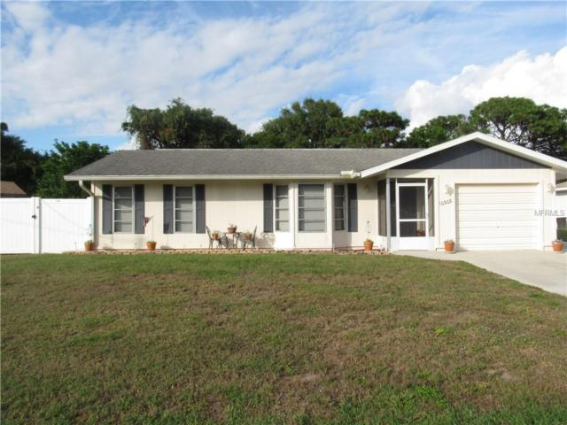 10308 Greenway Avenue, Englewood, FL 34224 (MLS #D6103607) :: Medway Realty