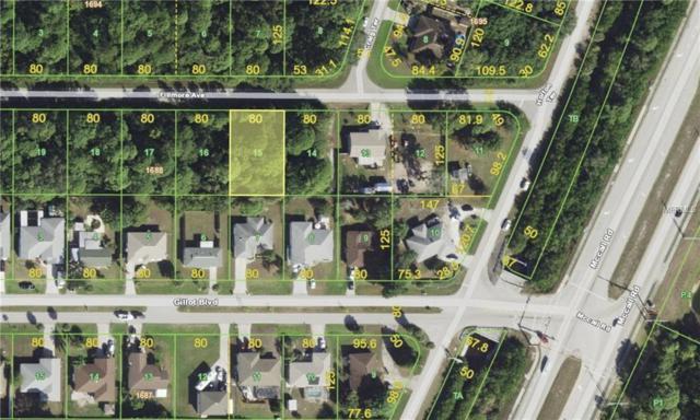 14175 Fillmore Avenue, Port Charlotte, FL 33981 (MLS #D6103612) :: Homepride Realty Services