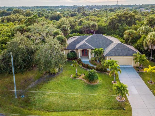 145 Island Court, Rotonda West, FL 33947 (MLS #D6103614) :: Mark and Joni Coulter | Better Homes and Gardens