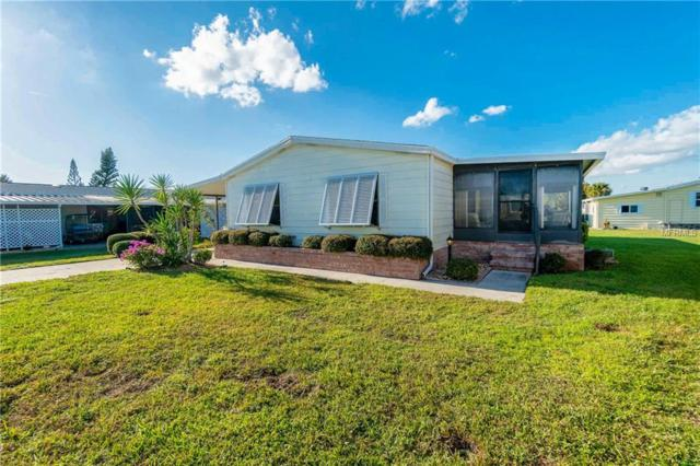 718 Butterfield Circle, Englewood, FL 34223 (MLS #D6103639) :: Medway Realty