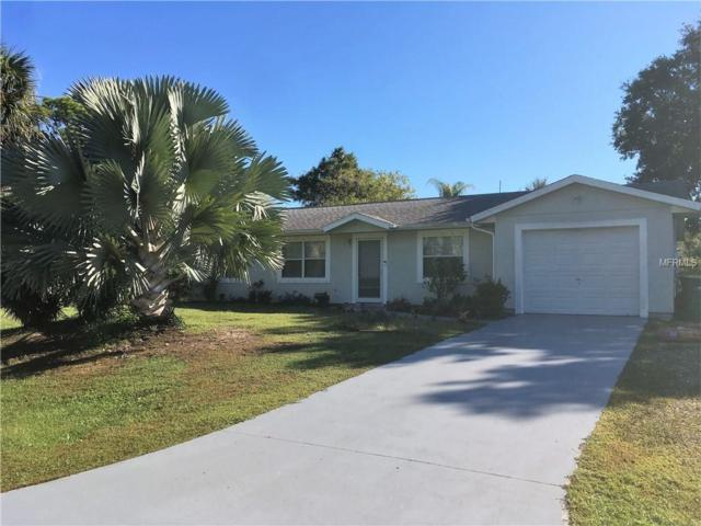 7090 Parnell Terrace, Englewood, FL 34224 (MLS #D6103646) :: Mark and Joni Coulter | Better Homes and Gardens
