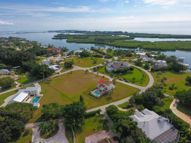 140 Green Dolphin Drive, Placida, FL 33946 (MLS #D6103668) :: Zarghami Group