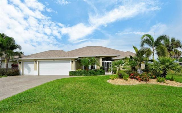 236 Broadmoor Lane, Rotonda West, FL 33947 (MLS #D6103670) :: Mark and Joni Coulter | Better Homes and Gardens