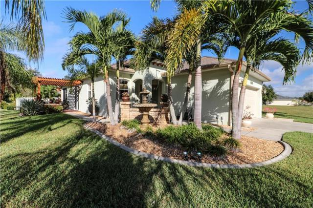 4300 Oak Terrace Circle, Port Charlotte, FL 33953 (MLS #D6103671) :: The Duncan Duo Team