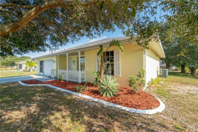 2846 Gisela Road, North Port, FL 34287 (MLS #D6103682) :: Revolution Real Estate