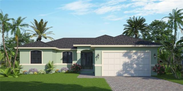 13511 Eisenhower Drive, Port Charlotte, FL 33953 (MLS #D6103691) :: Homepride Realty Services