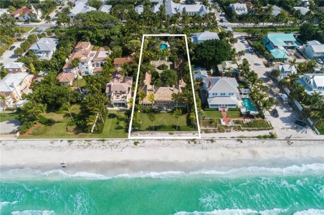341 Gilchrist Avenue, Boca Grande, FL 33921 (MLS #D6103698) :: The BRC Group, LLC