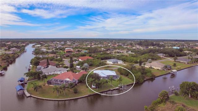 8276 Burwell Circle, Port Charlotte, FL 33981 (MLS #D6103701) :: Team Virgadamo