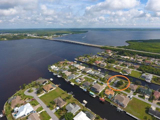 5226 Neville Terrace, Port Charlotte, FL 33981 (MLS #D6103714) :: The Duncan Duo Team