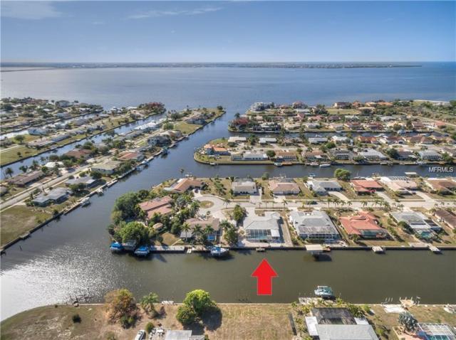 286 Fields Terrace SE, Port Charlotte, FL 33952 (MLS #D6103723) :: Revolution Real Estate
