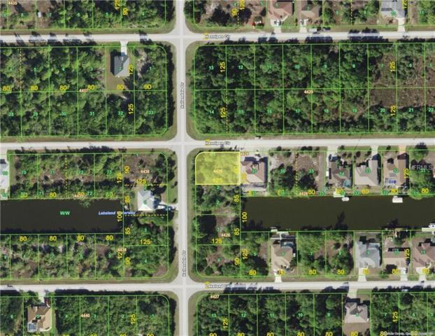 10218 Hallendale Drive, Port Charlotte, FL 33981 (MLS #D6103768) :: Mark and Joni Coulter | Better Homes and Gardens