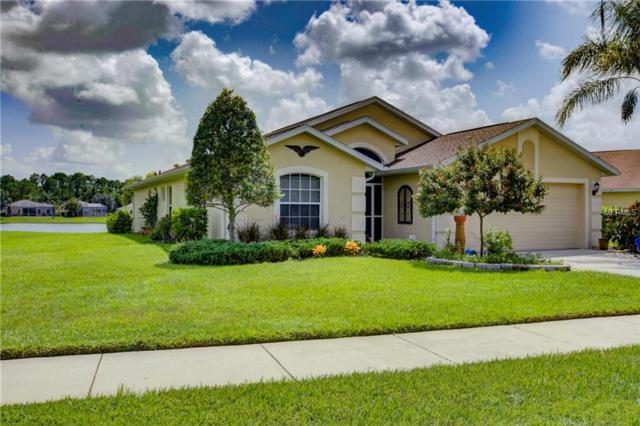 1549 Scarlett Avenue, North Port, FL 34289 (MLS #D6103778) :: Homepride Realty Services