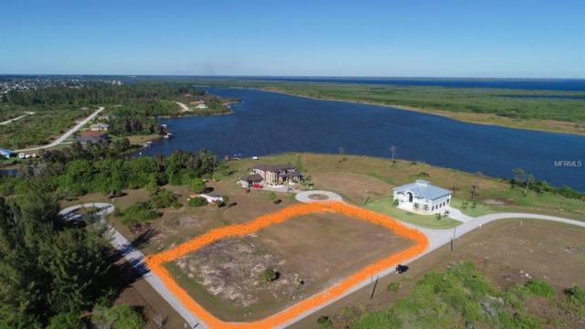 10115 Bump Court, Port Charlotte, FL 33981 (MLS #D6103796) :: Griffin Group