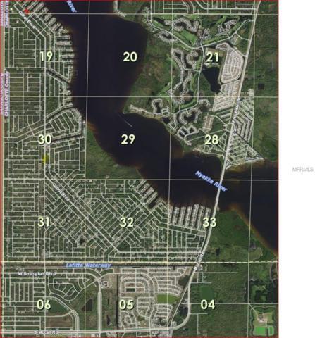 3014 Gillot Boulevard, Port Charlotte, FL 33981 (MLS #D6103800) :: Mark and Joni Coulter   Better Homes and Gardens