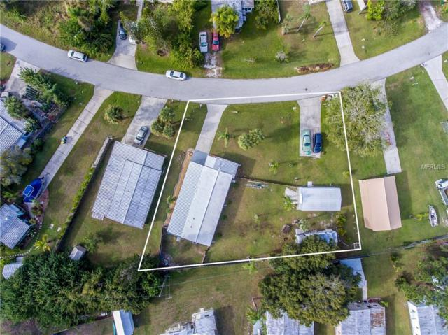 8243 Archie Street, Englewood, FL 34224 (MLS #D6103821) :: Griffin Group