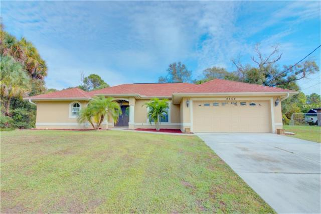 4254 La Rosa Avenue, North Port, FL 34286 (MLS #D6103830) :: Mark and Joni Coulter   Better Homes and Gardens