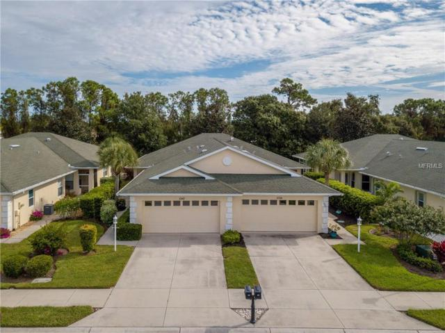 1136 Yosemite Drive, Englewood, FL 34223 (MLS #D6103832) :: The BRC Group, LLC
