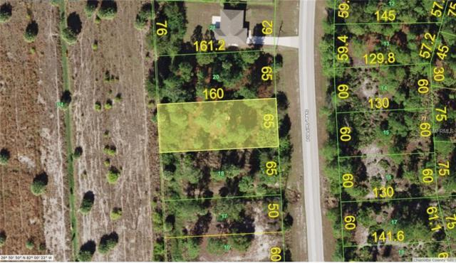 12433 Green Gulf Boulevard, Punta Gorda, FL 33955 (MLS #D6103839) :: Mark and Joni Coulter | Better Homes and Gardens