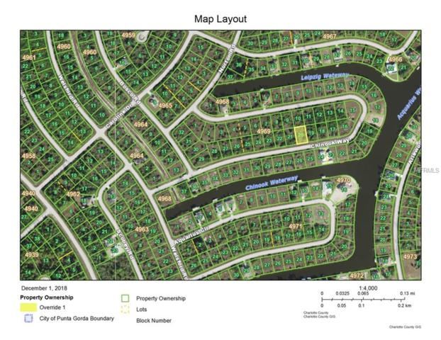 15245 Chinook, Port Charlotte, FL 33981 (MLS #D6103847) :: The BRC Group, LLC
