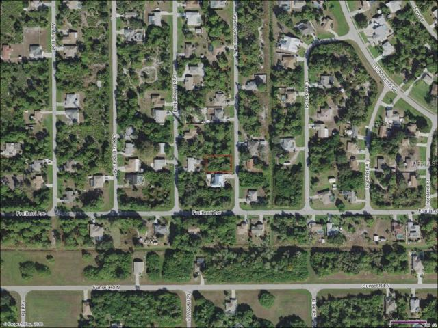 7483 Grand Concourse Street, Englewood, FL 34224 (MLS #D6103854) :: Medway Realty