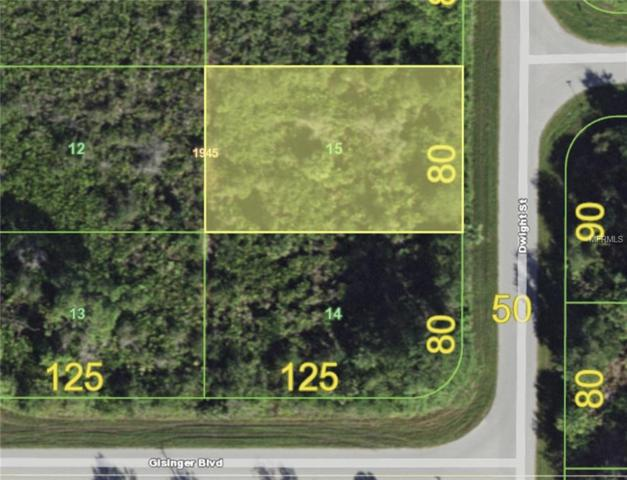 3519 Dwight Street, Port Charlotte, FL 33981 (MLS #D6103861) :: Mark and Joni Coulter   Better Homes and Gardens