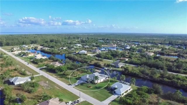 15387 Appleton Boulevard, Port Charlotte, FL 33981 (MLS #D6103863) :: Team Pepka