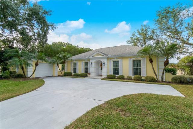 4 Golf View Drive, Englewood, FL 34223 (MLS #D6103864) :: Premium Properties Real Estate Services