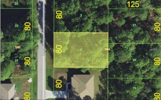 5364 Bearup Street, Port Charlotte, FL 33981 (MLS #D6103870) :: Premium Properties Real Estate Services