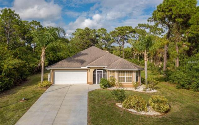 200 Jennifer Drive, Rotonda West, FL 33947 (MLS #D6103873) :: Mark and Joni Coulter   Better Homes and Gardens
