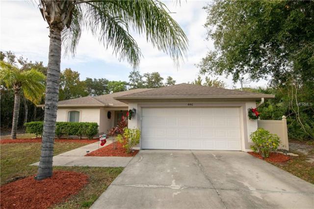 446 Sunset Road N, Rotonda West, FL 33947 (MLS #D6103879) :: RE/MAX Realtec Group