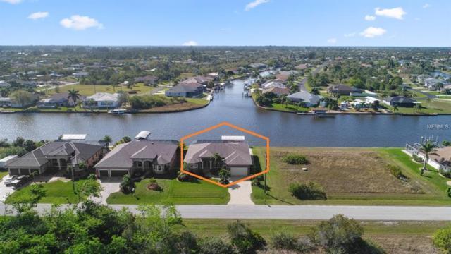 15252 Alsask Circle, Port Charlotte, FL 33981 (MLS #D6103883) :: Premium Properties Real Estate Services