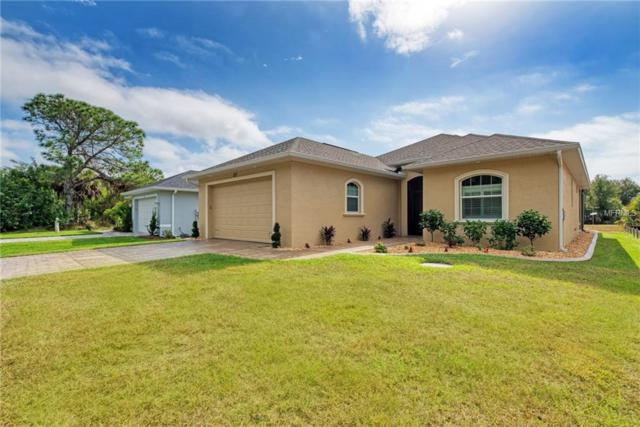 217 Jennifer Drive, Rotonda West, FL 33947 (MLS #D6103886) :: Mark and Joni Coulter   Better Homes and Gardens