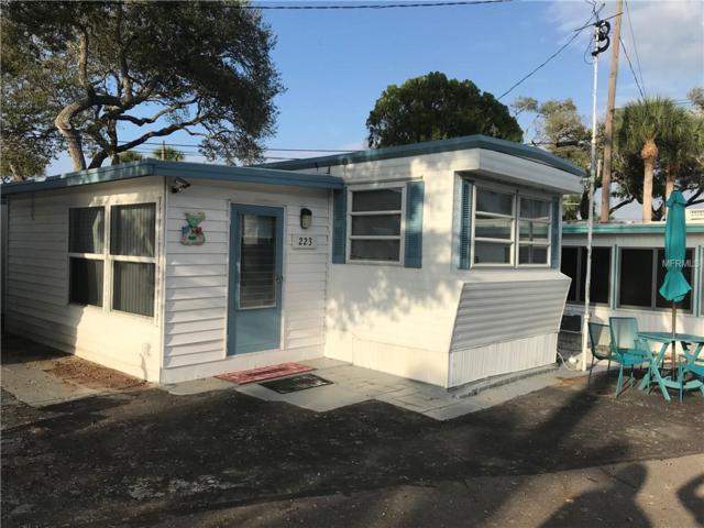223 Bayo Street, Englewood, FL 34223 (MLS #D6103901) :: The BRC Group, LLC
