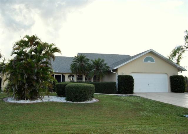 17071 Ohara Drive, Port Charlotte, FL 33948 (MLS #D6103923) :: Premium Properties Real Estate Services