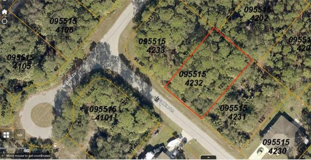 Cobbler Lane, North Port, FL 34286 (MLS #D6103924) :: The Duncan Duo Team