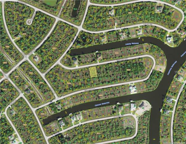 15085 Chinook Way, Port Charlotte, FL 33981 (MLS #D6103925) :: Premium Properties Real Estate Services