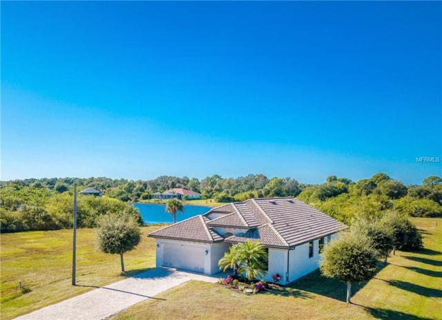228 Antilla Drive, Rotonda West, FL 33947 (MLS #D6103930) :: Mark and Joni Coulter   Better Homes and Gardens