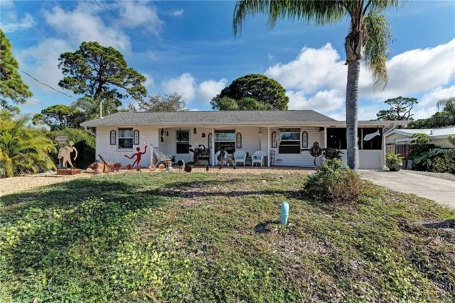185 Winson Avenue, Englewood, FL 34223 (MLS #D6103950) :: The BRC Group, LLC