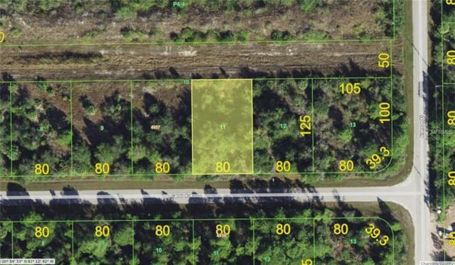 14386 Cando Avenue, Port Charlotte, FL 33981 (MLS #D6103962) :: Premium Properties Real Estate Services