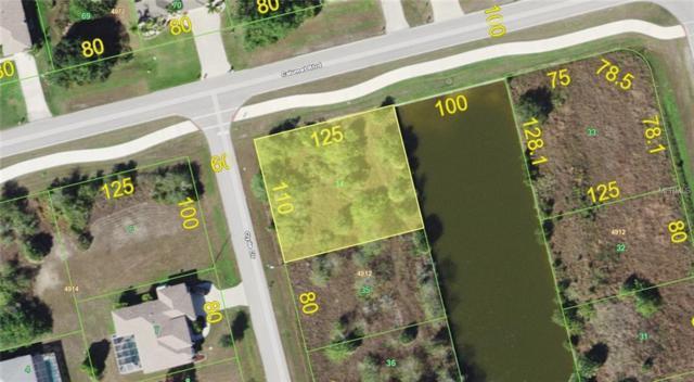 8208 Clyde Circle, Port Charlotte, FL 33981 (MLS #D6103963) :: Premium Properties Real Estate Services