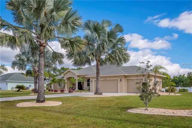 206 Rotonda Boulevard N, Rotonda West, FL 33947 (MLS #D6103976) :: Mark and Joni Coulter | Better Homes and Gardens