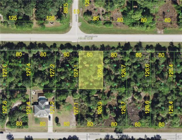 17455 Edgewater Drive, Port Charlotte, FL 33948 (MLS #D6103978) :: Remax Alliance
