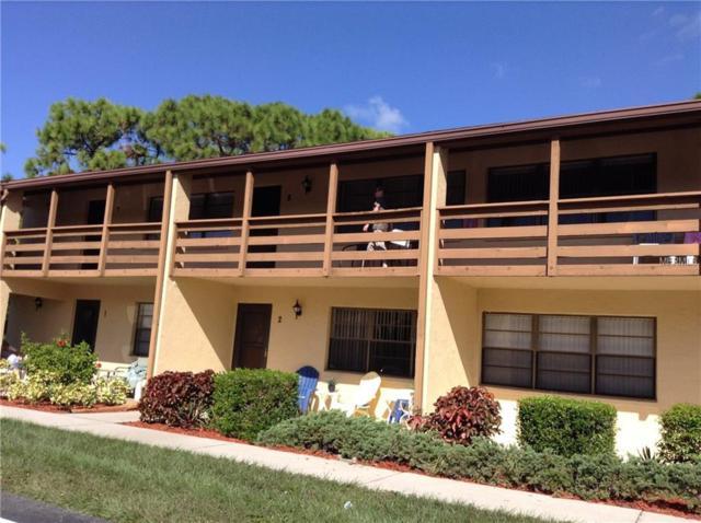 25 Quails Run Boulevard #8, Englewood, FL 34223 (MLS #D6103980) :: Medway Realty