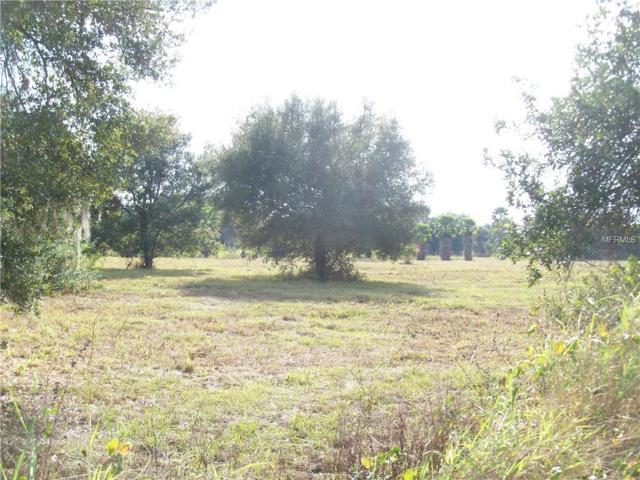 219 Antis Drive, Rotonda West, FL 33947 (MLS #D6103981) :: Medway Realty