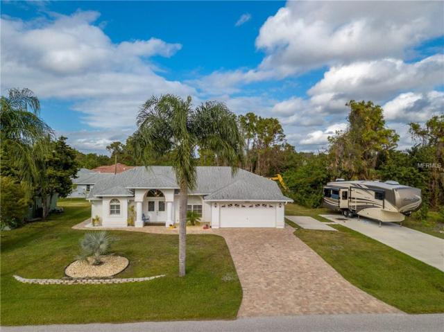 9082 Apple Valley Avenue, Englewood, FL 34224 (MLS #D6103990) :: Medway Realty