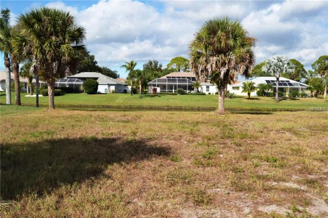 79 Marker Road, Rotonda West, FL 33947 (MLS #D6104003) :: The Duncan Duo Team