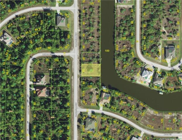 14718 San Domingo Boulevard, Port Charlotte, FL 33981 (MLS #D6104004) :: Team Suzy Kolaz