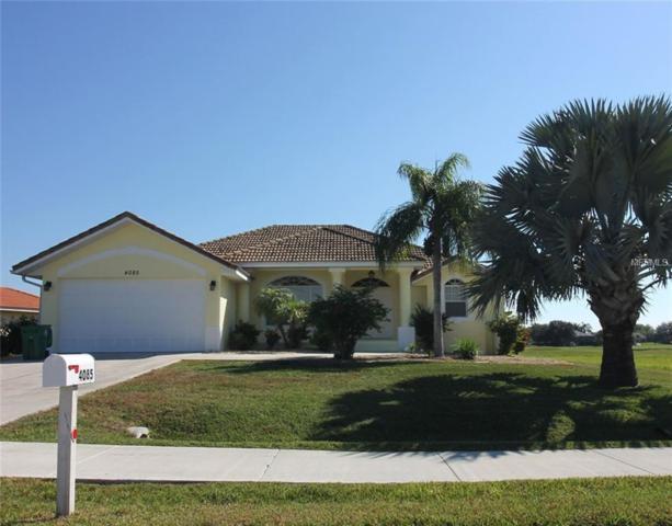 4085 Cape Haze Drive, Placida, FL 33946 (MLS #D6104028) :: Griffin Group