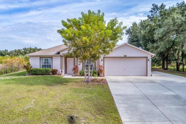 27184 San Carlos Drive, Punta Gorda, FL 33983 (MLS #D6104034) :: Homepride Realty Services
